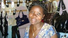 Alice Indangasi Shabola